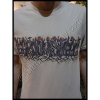 Graffiti - Shroom Supply T-Shirt