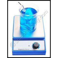 Magnetic Stir Plate 3000 mL Stirring Capacity