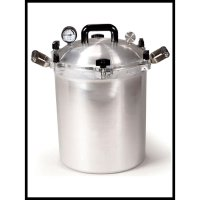 All American Model #930 30 Qt. Canner/Cooker