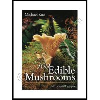 100 Edible Mushrooms