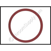 Rubber Gasket for Jar Lids Sizes: Regular & Widemouth