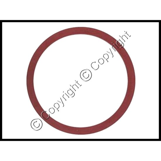Rubber Gasket for Jar Lids Sizes: Regular & Widemouth - Click Image to Close