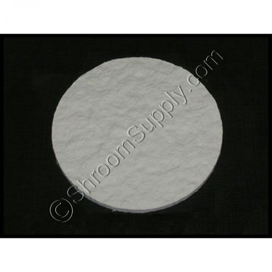Cellulose Filter Disc - 90 mm - Click Image to Close
