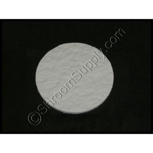 Cellulose Filter Disc - 70 mm