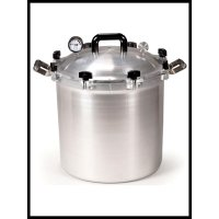 All American Model #941 41.5 Qt. Canner/Cooker