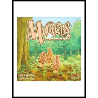 Morels: Strategic Card Game