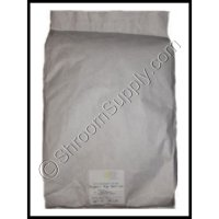 Organic Rye Berries 25 lb. Bag