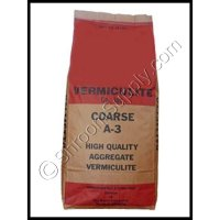 Coarse Grade Vermiculite 4 Cubic Foot Bag