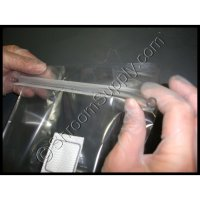 Clear Vinyl Tubing for Mushroom Bag Clamps