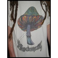 Big Shroom - Shroom Supply T-Shirt