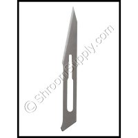 Carbon Steel Scalpel Blade