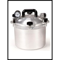 All American Model #910 10.5 Qt. Canner/Cooker