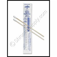 Sterile Cotton Tip Spore Swabs