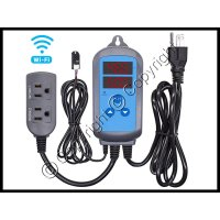 Digital Humidity Controller - Plug-n-Play - Range 1%-99% RH