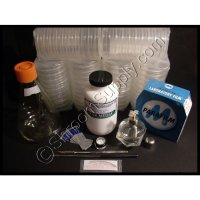 Agar Culturing Kit - Advanced