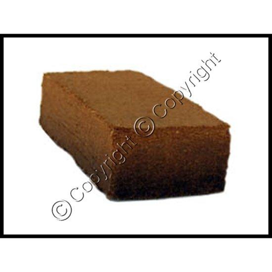 Coconut Coir Brick | Shroom Supply