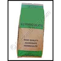 Medium Grade Vermiculite 4 Cubic Foot Bag